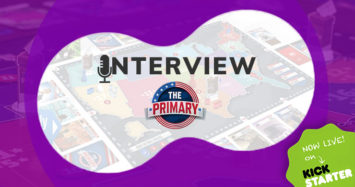 Interview with Matt Quock Designer of The Primary – Now on Kickstarter!