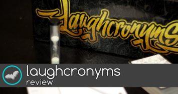Laughcronyms