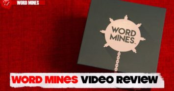 Word Mines