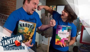 Karuba vs NMBR9 Throwdown