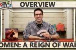 Omen: A Reign Of War Kickstarter Preview!