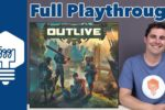 Outlive Full Playthrough