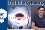 Pulsar 2849 Full Playthrough