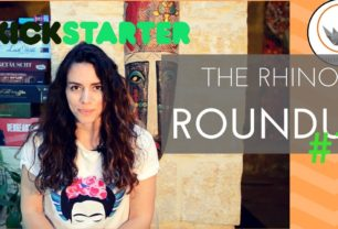 Games On Kickstarter!
