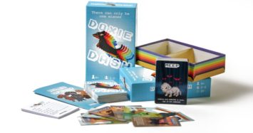 Doxie Dash – Kickstarter Overview and Interview!