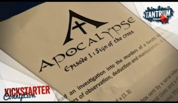 Escape the Apocalypse… Now!