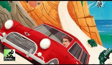 Getaway Driver Runthrough