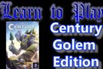 Century Golem Edition: Learn to Play!