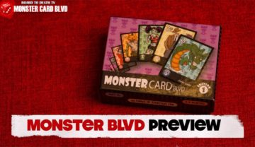 Monster Card Blvd.
