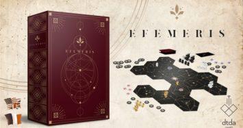 Efemeris – Kickstarter Overview!