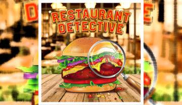 Restaurant Detective – Kickstarter Overview!