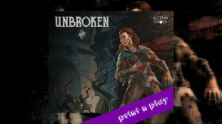Unbroken Print n Play Demo