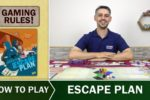 Escape Plan – Official How-to-Play Video
