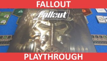 Fallout Playthrough