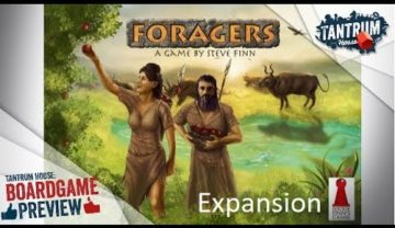 Foragers Preview