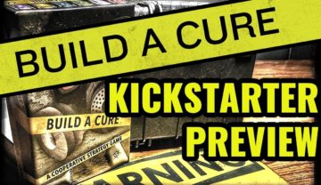 Build A Cure to Survive!