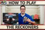 The Reckoners – How To Play