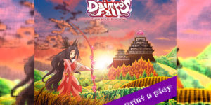 Daimyo's Fall Print n Play Demo