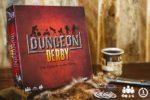 Dungeon Derby