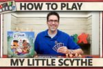 My Little Scythe – How To Play