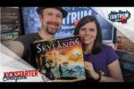 Skylands Preview
