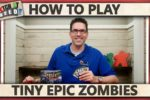 Tiny Epic Zombies – How To Play