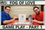 Fog of Love Game Play