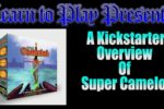 Super Camelot: Learn to Play!