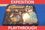 Adventurer's Kit: Expedition Playthrough