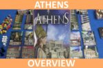Athens – Overview