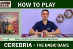 Cerebria: The Inside World – How to play