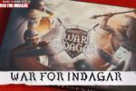 War for Indagar