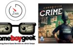 Chronicles of Crime (2-min Allegro) Review
