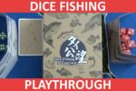Dice Fishing: Roll and Catch  Playthrough