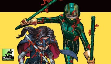 Kick-Ass: The Board Game – Rundown