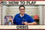 Orbis – How To Play