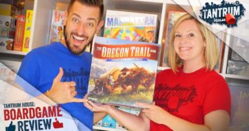 The Oregon Trail Game: Journey to Willamette Valley Review
