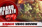 Ravage: Dungeons of Plunder