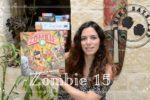Zombie 15′