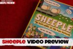 SHEEPLE: The Best Game in the Ewe-niverse Preview