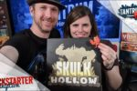 Skulk Hollow Board Game Preview