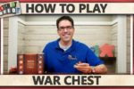 War Chest – How To Play