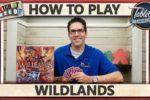 Wildlands – How To Play