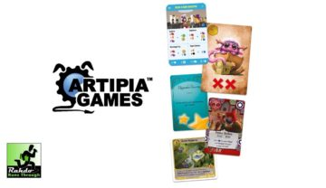 Artipia Games Promo Pack – Rundown