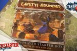 Earth Asunder Preview