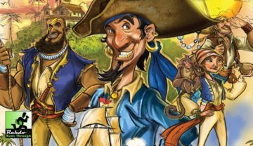 Extraordinary Adventures: Pirates! – Rundown