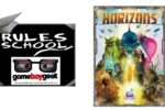 Horizons – How to Play