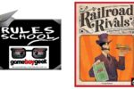 Railroad Rivals – How to Play