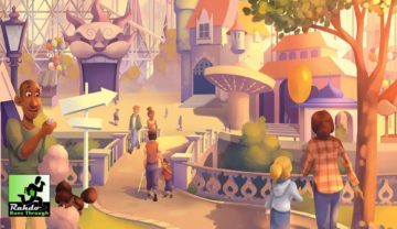 Imagineers – Rundown