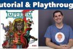 Imperium Tutorial & Playthrough